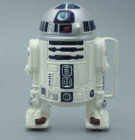 Wholesale 3D Star Wars R2D2 Belt Buckle