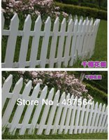 Wholesale 2014 new arrival Gardening supplies fence plastic fence partition fence inches or inches