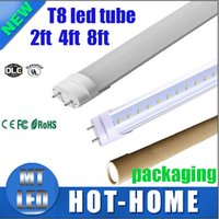 ac manufacturer - 100 manufacturers sale UL CE ROHS Super Bright ft ft ft ft T8 LED fluorecent tube light G13 m PC SMD2835 Tubes Lamps AC V