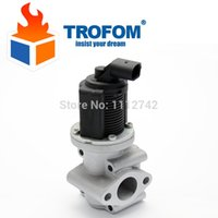 Wholesale OEM Quality warranty years fast shipping EGR VALVE For OPEL Astra H V Signum Vectra II C Zafira B Saab