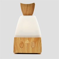 Wholesale 2015 Perfume bottle style aromatherapy humidifier oil aromatherapy Mini humidifier new oil aromatherapy machine in home in office free dhl