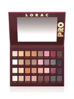 eye shadow palette - New MEGA LORAC PRO PALETTE color eyeshadow Powder Eyeshadow Blush Makeup Cosmetic Palette Eye Shadow Palette Mineral Eyeshadow