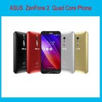 asus quad core - ZenFone ASUS Quad Core Phone Android5 RAM GB ROM GB Inch IPS MP Camera G LTE Smartphones