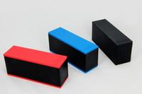 mini speakers - D501 Portable Wireless bluetooth speaker portable handfree with MIC speaker Support TF card up to GB mini speaker MP3