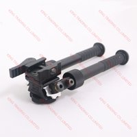 Wholesale CNC Making BT10 LW17 V8 Atlas degrees Adjustable Precision Bipod With QD Mount KT1929