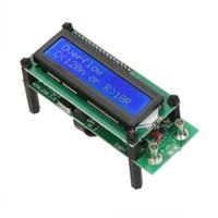 Wholesale Hot Sale Aimometer ESR01 Capacitor ESR Meter Tester Capacitance Meter LCR Meter w kHz kHz Signal Multimetro Analysing Acces