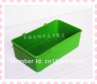 Wholesale pet bird bowl bathtub bath basin cleaning equipment bird bowl cage decoration