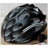 bicycle protective gear - 2015 Catlike Mixino Cycling Helmet Whisper Plus Hole Helmets Glossy MTB Bicycle Helmet Cycling Protective Gear CES