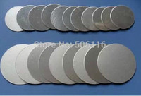 Wholesale For induction sealing mm plactic laminated aluminum foil lid liners