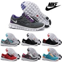 volleyball net - Nike Women s Free Run Running Shoes High Quality Net Surface Breathable Jogging Shoes Outdoor Cheap Sport Shoes