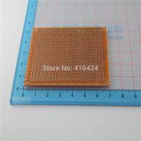 Wholesale cm cm Universal board Experimental Plate Circuirt PCB Hole Bread Board Breadboard