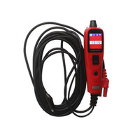 automotive connectors electrical - Autel PowerScan PS100 Electrical System Diagnosis Tool