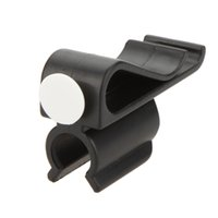 golf bags - Golf Bag Clip On Putter Clamp Holder Putting Organizer Club Ball Marker Golf Equipment Y0145