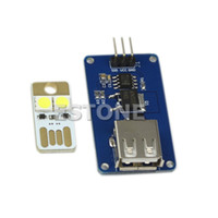arduino speed - USB LED Fan Driver Kit Driver Stepless Speed Dimming USB LED Module for Arduino