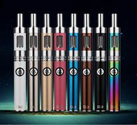 battery charging box - Original GS G3 Ego Starter Kit with mAh Bottom Double Charging ports battery ml airflow control atomizer Gift Box