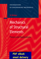 application theory - Mechanics of Structural Elements Theory and Applications