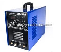 Wholesale 2015 new Inverter AC DC TIG MMA welder Aluminium welder