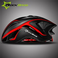 Wholesale 2015 ROCKBROS Road Bike Professional Helmet Cycling Ultralight Helmet Casco Ciclismo Bicicleta Bicycle Helmet cm