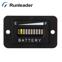 battery storage tester - ools Maintenance Care Diagnostic Tools lead acid storage Battery charge discharge Indicator v Digital LED for battery tester for golf
