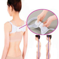 Wholesale Feitong Hot Selling Adult Back Correction Belt Posture Correcting Band ShapingThe Perfect Back Curve Hump Corset