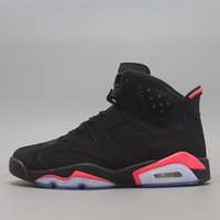 Wholesale basketball shoes retro men athletic shoes retail