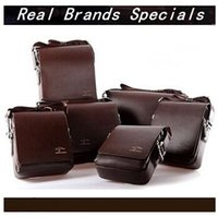 Wholesale men messenger bags big promotion genuine Kangaroo leather shoulder bag man bag casual fashion ipad briefcase