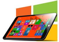 Wholesale Windows Chuwi Vi8 Inch GB GB Quad Core Tablet pc Intel Z3735F WIFI Windows Tablet Chuwi Vi8 Bluetooth tablet tatar
