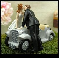 Wholesale 2015 Hot Sale Wedding Candle Cake Toppers Favors Party Cake Decoration Festival Smokeless Topper Supply In Stock China QM