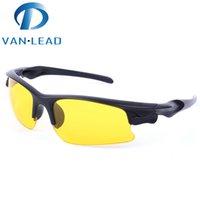 night vision goggles - Night vision Goggles Sunglasses new style fashion brand womens Mens sport sunglasses uv protection