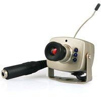 1.2g wireless camera - 1 G Wireless Surveillance MINI Camera Wireless Camera With Infrared Night Vision