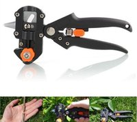 Wholesale Fashion Hot Garden Fruit Tree Pro Pruning Shears Scissor Grafting cutting Tool Blade