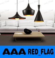 beat sets - NEW A set of TOM Dixon Beat ABC PC Pendant Lamp Lighting droplight celling lamp Black LLFA11