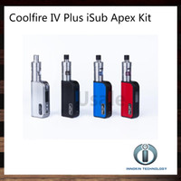 Cheap Coolfire IV Plus Best Coolfire IV Plus Kit