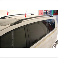 Wholesale 2006 Toyota RAV4 High quality Aluminium alloy Luggage rack Pasted directly installed SSX