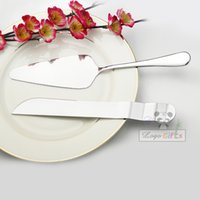 Wholesale High Quality Cake Tray Scoop Stainless Steel Cake Moving Plate Pizza Blade Shovel Bakeware Pastry Scraper can be custom logo