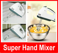 Wholesale Electrical eggbeater Electric portable and hand eggs mixer egg beaters whisk egg mixer egg whisk egg beater
