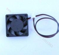 axial fan motor - 2pcs Cooler Axial Fans V A x30mm Cooling Fans for D Printers E3D V6 All Metal Hotend coolers Stepper Motors cooling