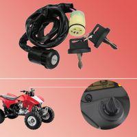 Wholesale Ignition Key Switch Lock Keys For Honda Rancher TRX420FE x4 ES