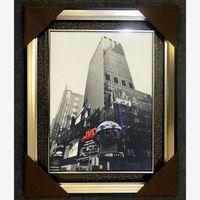Wholesale Frame made matte inkjet Frame PS foam plastic photo frame wall frame Framework city