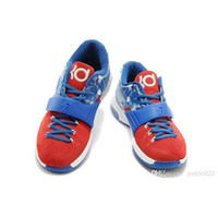 boy kd shoes