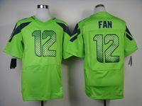 Football american apparel discount - New Fan Russell Wilson Green Elite American Football Jerseys Brand Mens Sports Jerseys Discount Cheap Football Wear Athletic Apparel