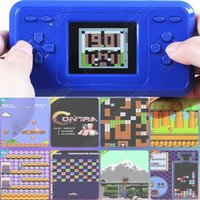 Wholesale 2015 New Handheld Game Consoles with inch Colorful Display in Chip High Quality Best Price