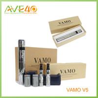 Cheap e cigarette Best vamo v5 kit