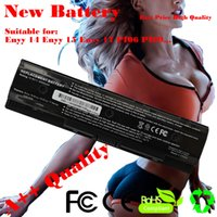 Wholesale V MAH New Laptop Batter For HP Enyy Enyy Enyy Batteries PI06 P106 PI09 HSTNN UB4N