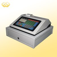 Wholesale POS0901 Nice Design restaurant pos terminal With Low Price