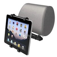 apples backrests - Universal Headrest Backrest Car Mount Holder for iPad Kindle Android tablet Any quot quot Tablet