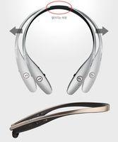 5.1 lg tone - Bluetooth Headphone for G3 Smartphone LG Tone HBS HBS900 Wireless Mobile Earphone Bluetooth Headset Harman Kardon Sound dhl