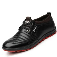 new style man dress shoes - 2015 new style men dress shoes genuine leather shoes oxford shoes colors