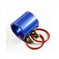 aluminium electric track - SEAKING Aluminium Water Cooling for Size Motors Tube order lt no track
