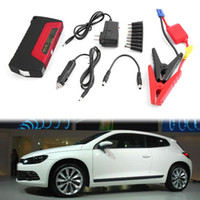 Wholesale 50800 Portable Car Jump Starter Power Bank Emergency Auto Jump Starter Car Jump Auto Battery Booster Pack Vehicle Jump Starter